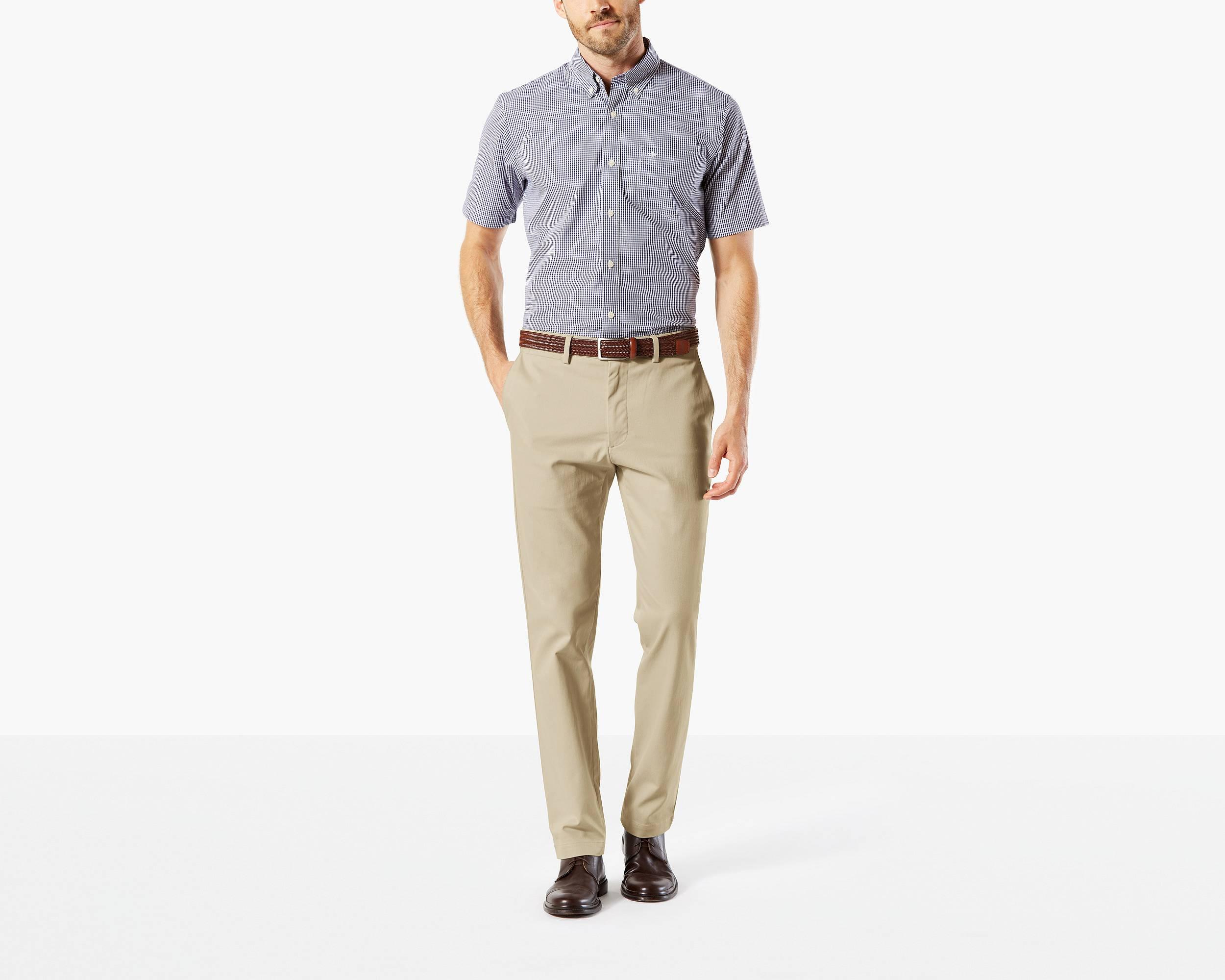 Khaki Pants - Shop Khakis for Men   Dockers®