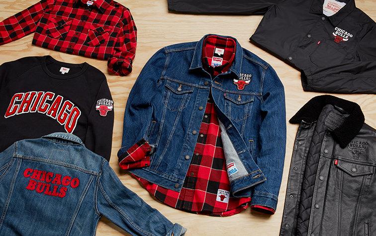 nba apparel levi s nba jeans jackets clothing levi sÂ