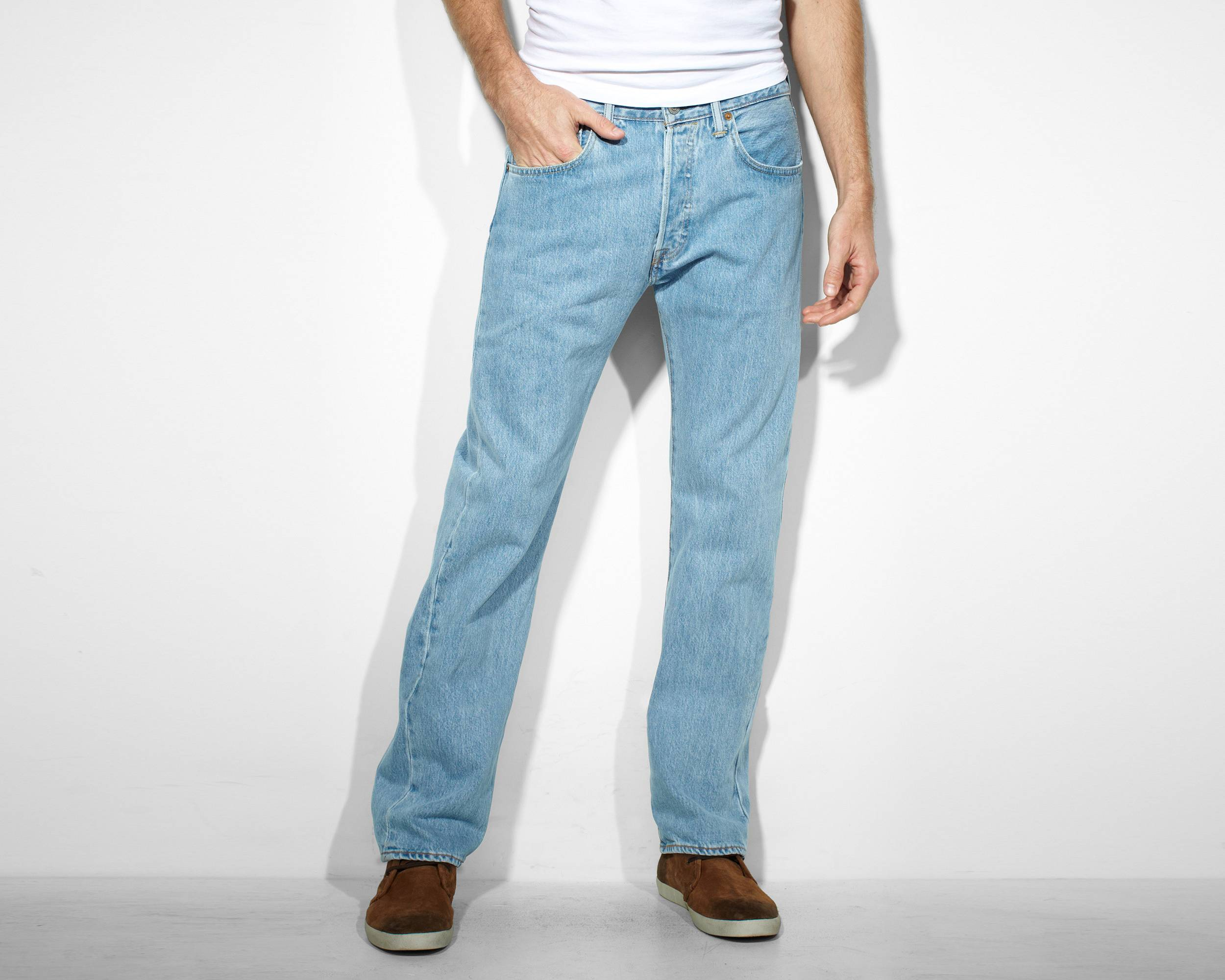 Mens Jeans 42 X 34