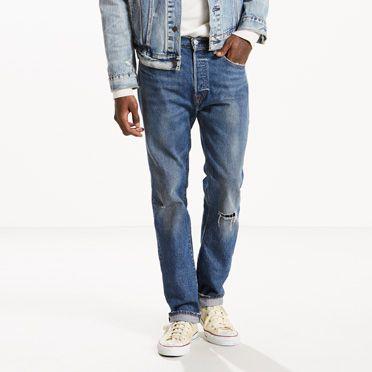 501®  Original Fit Warp Stretch Jeans at Levi's in Daytona Beach, FL   Tuggl