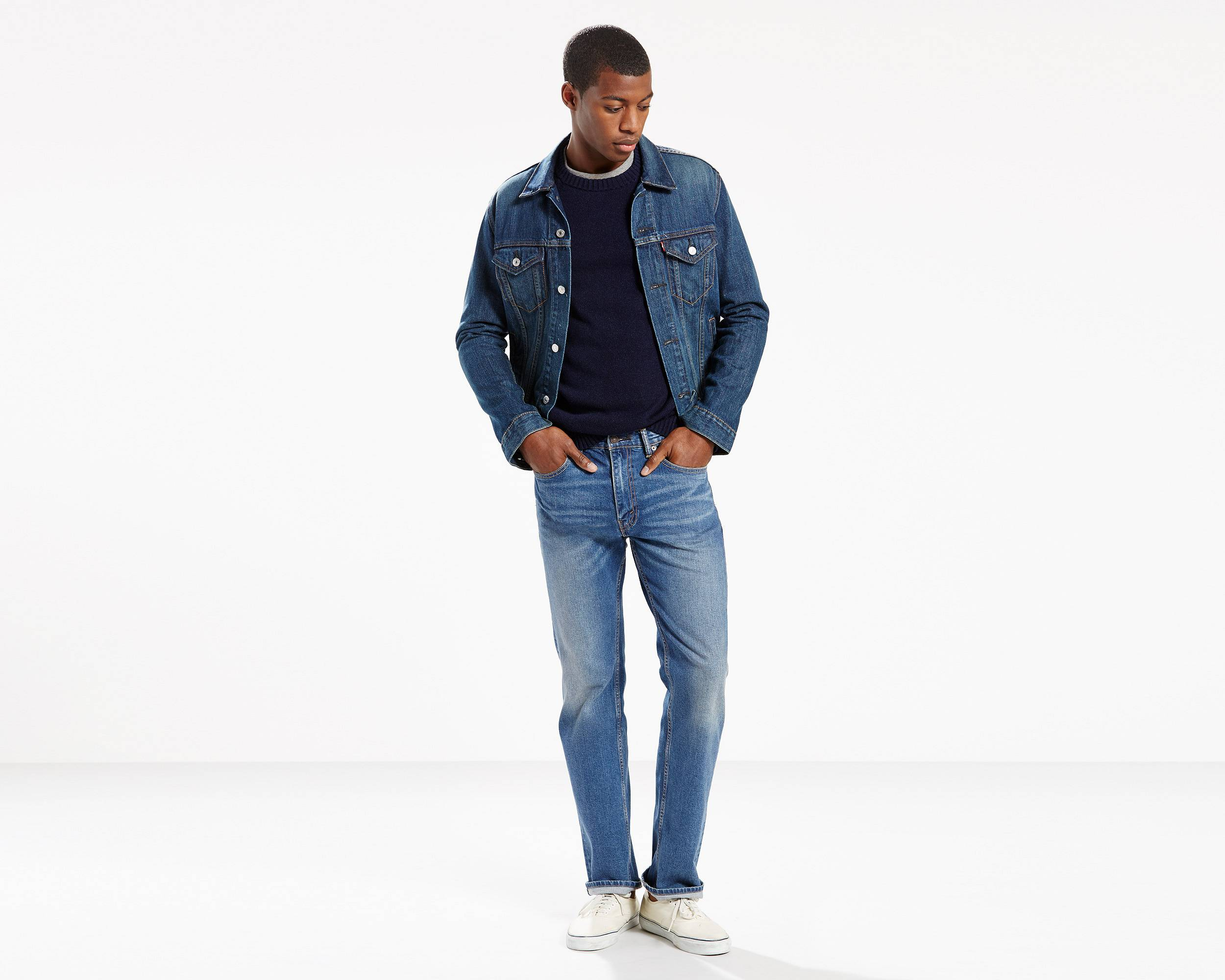 Levi&39s 505 - Shop Levi&39s 505 Jeans for Men | Levi&39s®