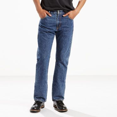 517™ Boot Cut Jeans | Rigid |Levi's® United States (US)