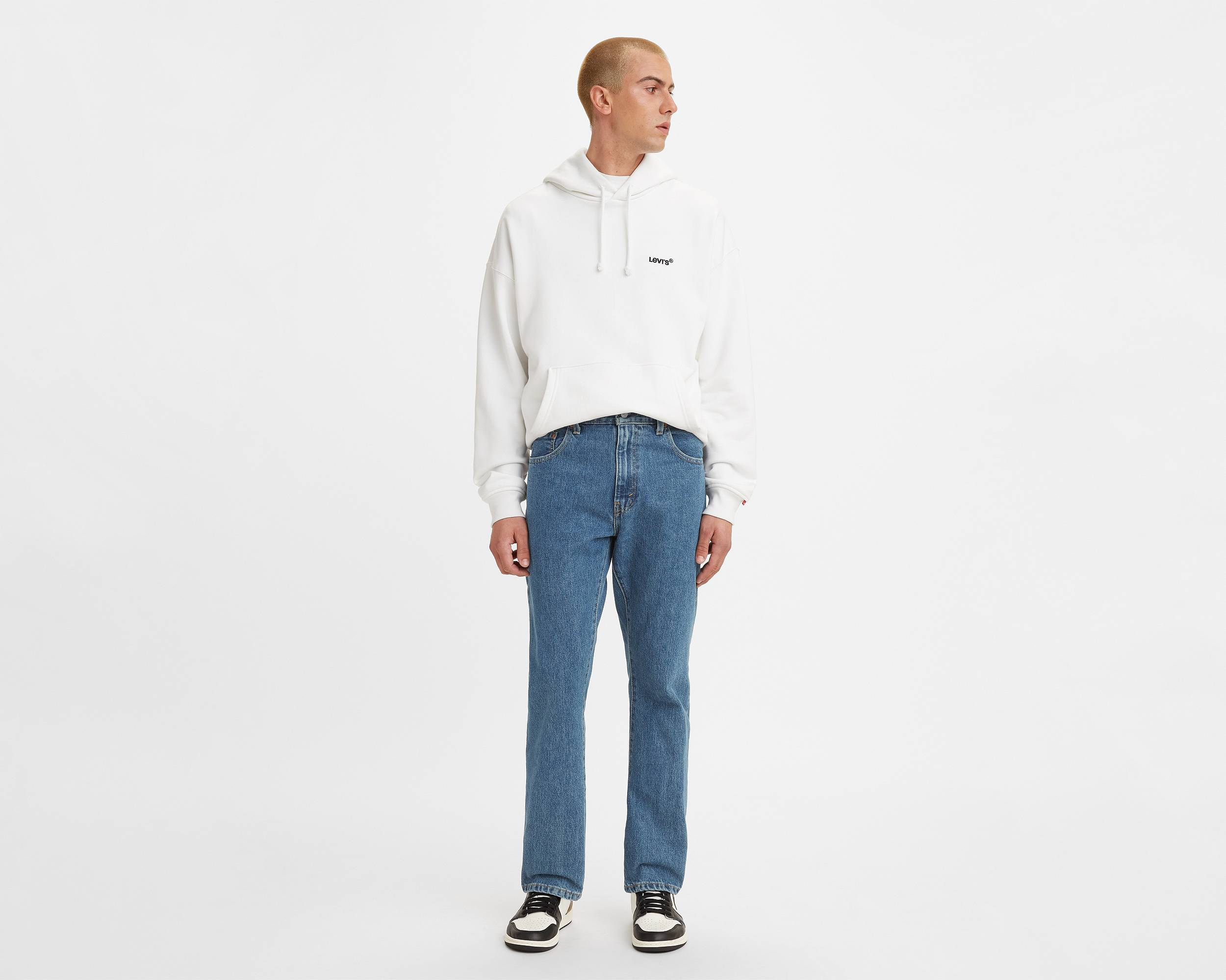 517™ Boot Cut Jeans | Medium Stonewash |Levi's® United States (US)