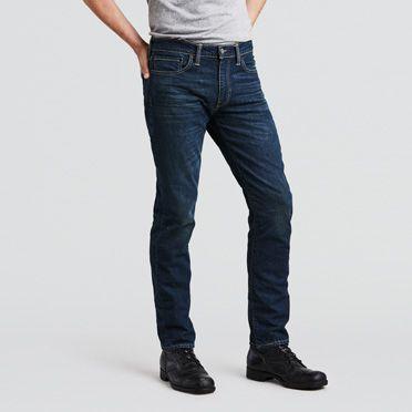 Men&39s Levi&39s 511™ Skinny Stretch Jeans in Black | Levi&39s®