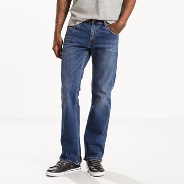 527™ Slim Boot Cut Jeans | Tumbled Rigid |Levi's® United States (US)