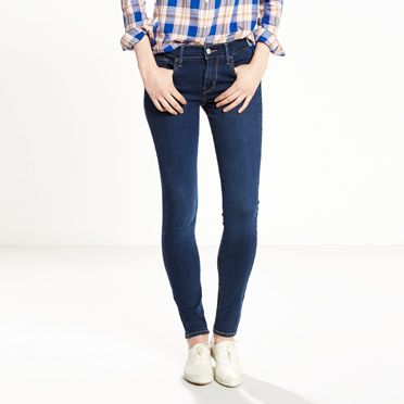 710 Super Skinny Jeans | Secluded Echo |Levi's® United States (US)