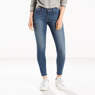 710 Super Skinny Jeans | Hopeless Wanderer |Levi's® United States (US)
