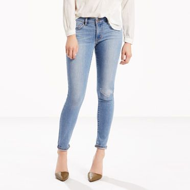 711 Skinny Jeans | Seaside Summer |Levi's® United States (US)