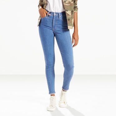 mile high super skinny jeans outta sight levi 39 s great britain uk. Black Bedroom Furniture Sets. Home Design Ideas