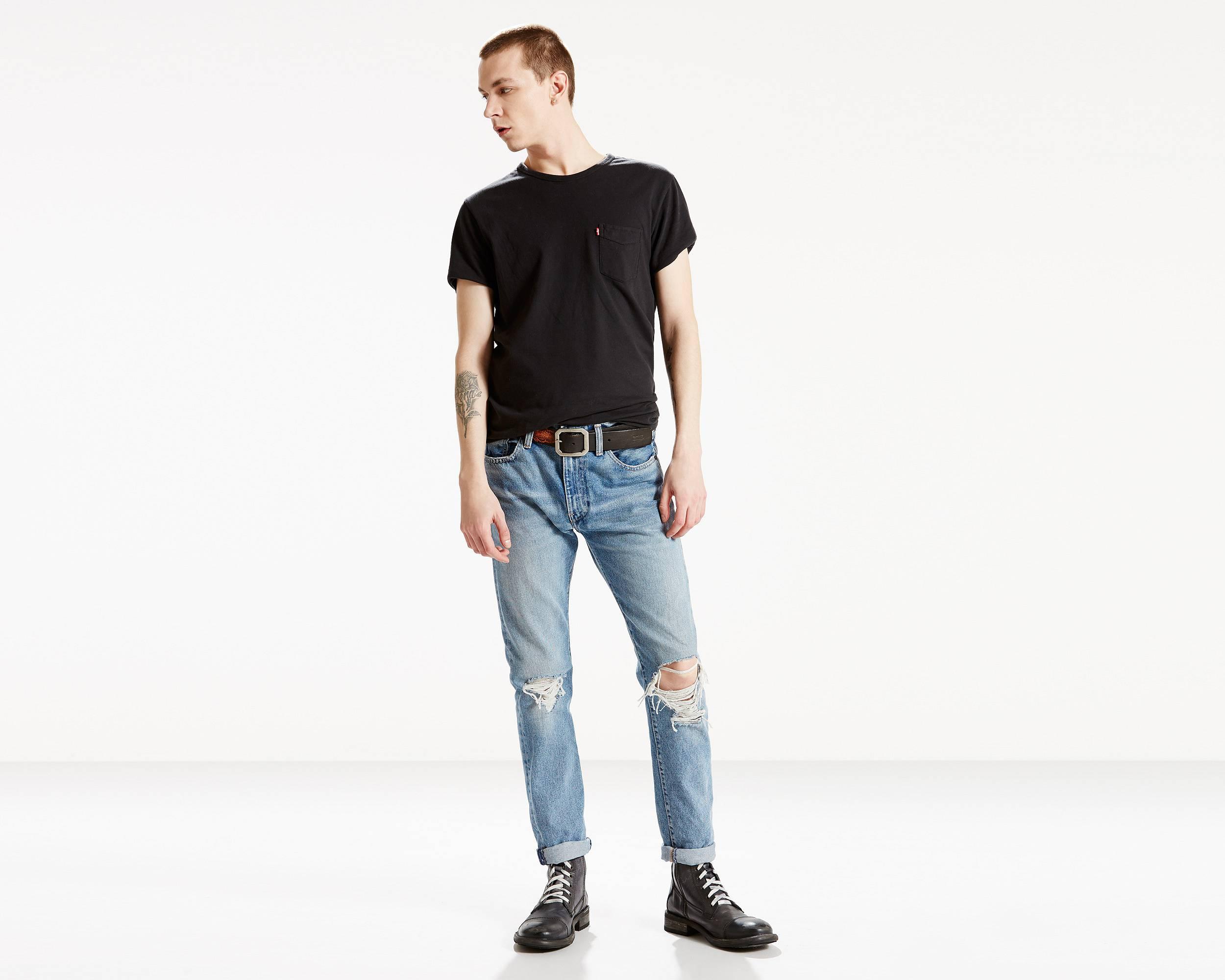 Men's Jeans & Pants on Sale - Shop Levi's Men's Sale | Levi's®