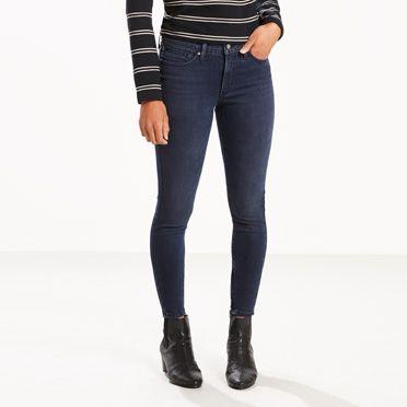 311 Shaping Zipper Skinny Jeans at Levi's in Daytona Beach, FL | Tuggl
