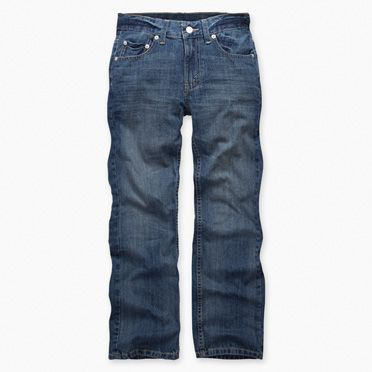 Boys 8-20 505™ Straight Fit Jeans at Levi's in Daytona Beach, FL | Tuggl