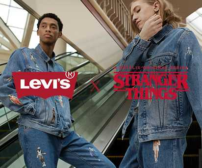 852a5d37e7d9e4 Jeans, Denim Jackets & Clothing | Levi's® Official Site