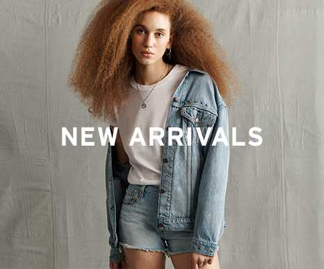 b7d945704cf65f Jeans, Denim Jackets & Clothing | Levi's® Official Site