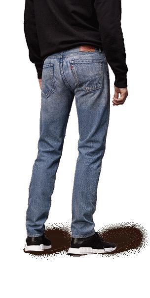d08309b8 Men's Slim Jeans - Shop Slim Fit Jeans for Men | Levi's® US