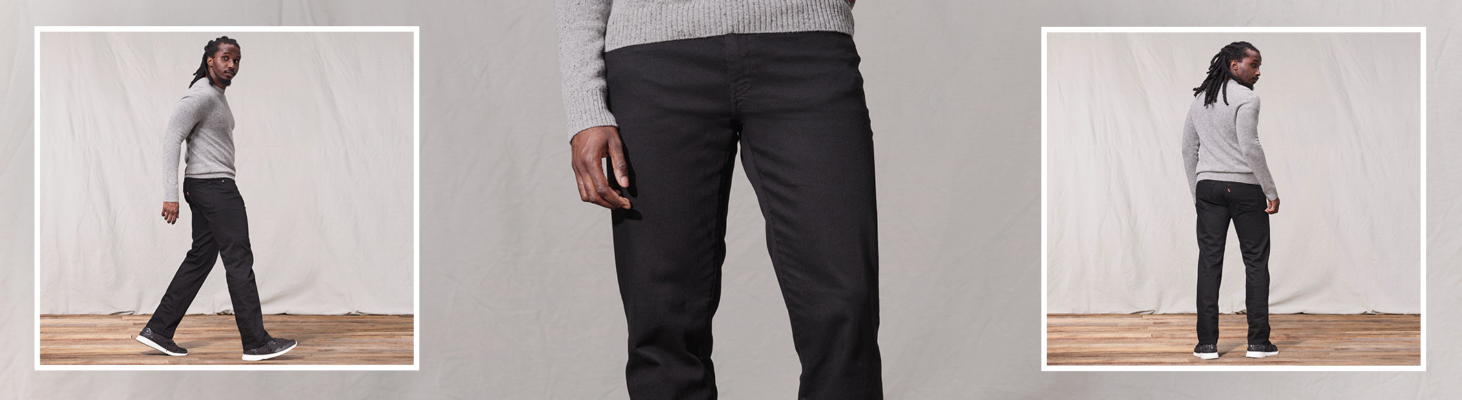 541™ Athletic Jeans