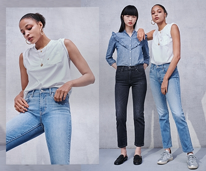 Jeans, Jackets & Clothing | Levi's® Official Site - photo #24