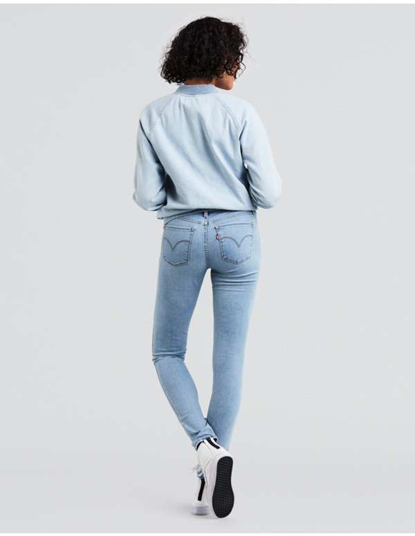 710 flawlessfx super skinny jeans night